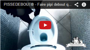 Video PISSEDEBOUT®